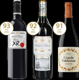 """Rioja Reserva"" Paket"