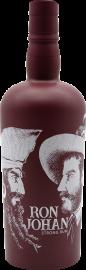 Ron Johan Strong Rum