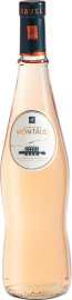 Rosé Côtes de Provence - Château Montaud 2015