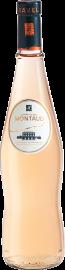 Rosé Côtes de Provence - Château Montaud 2017