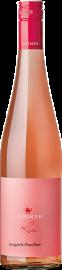 Rosé vom Zweigelt & Pinot Noir 2016