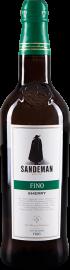 Sandeman Dry Seco Fino Sherry