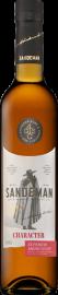 Sandeman Medium Dry Amontillado Sherry