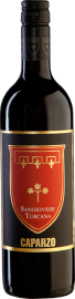 Sangiovese, Toscana IGT 2015