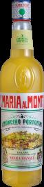 Santa Maria al Monte Limoncino Portofino