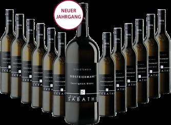 """""""Sauvignon Blanc 2020"""" 12+1 GRATIS Magnum Paket"""
