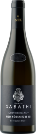 Sauvignon Blanc Ried Pössnitzberg GSTK 2016