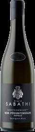 Sauvignon Blanc Ried Pössnitzberger Kapelle GSTK 2016