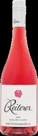 Schilcher Rosé Exklusiv 2017