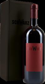 Schwarz Rot Magnum 2018