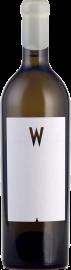 Schwarz Weiss Halbflasche 2017