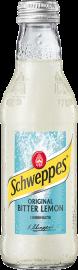 Schweppes Bitter Lemon 24er-Karton
