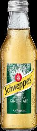 Schweppes Ginger Ale 24er-Karton