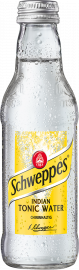 Schweppes Indian Tonic Water 24er-Karton