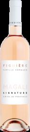 Signature Magali Rosé AOP Côtes de Provence 2020