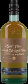 Singleton Dufftown Single Malt Scotch Whisky 15 Years