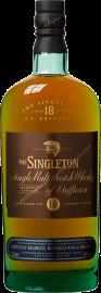 Singleton Dufftown Single Malt Scotch Whisky 18 Years