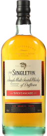 Singleton Dufftown Spey Cascade Single Malt Scotch Whisky