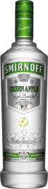 Smirnoff Apple Vodka