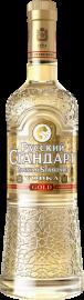 Standard Gold Russian Vodka