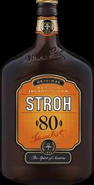 Stroh Rum 80%