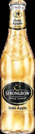 Strongbow Cider Gold Apple 24er-Karton