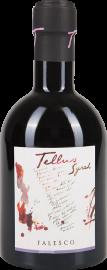 Tellus Syrah Lazio IGP Halbflasche 2016