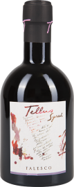 Tellus Syrah Lazio IGP Halbflasche 2017