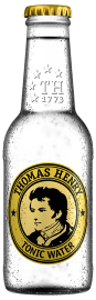 Thomas Henry Tonic Water 24er-Karton