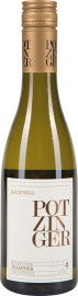 Traminer Kaltenegg Halbflasche 2015