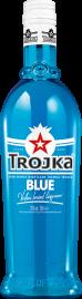 Trojka Vodka Blue