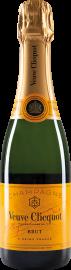 Veuve Clicquot Brut Demi