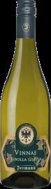 Vinnae Ribolla Gialla Friuli Venezia Giulia IGP 2019