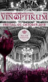 VINOPTIKUM Tages-Ticket 05.10. Vorverkauf