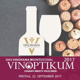 Vinoptikum Tages-Ticket 22.09. Vorverkauf
