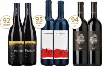 """Vinorama Premium Box"" einmaliges Paket 06-07/2019"