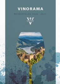 VINORAMA Weinkatalog