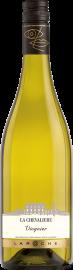 Viognier de la Chevalière - Vin de Pays d'Oc 2016