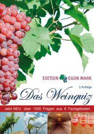 Weinquiz CD-Rom von Egon Mark, Diplomsommelier