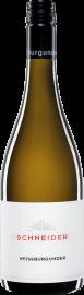 Weißburgunder 2019
