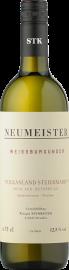 Weißburgunder Steirische Klassik 2016