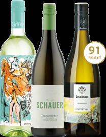 """""""Weißweine zum Muttertag"""" Paket"""