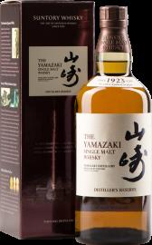 Yamazaki Distillery Reserve Single Malt Whisky
