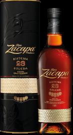 Zacapa 23 Gran Reserva Rum