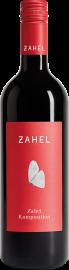 Zahel Komposition Rot 2015