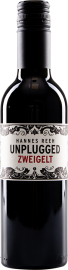 Zweigelt Unplugged Halbflasche 2018