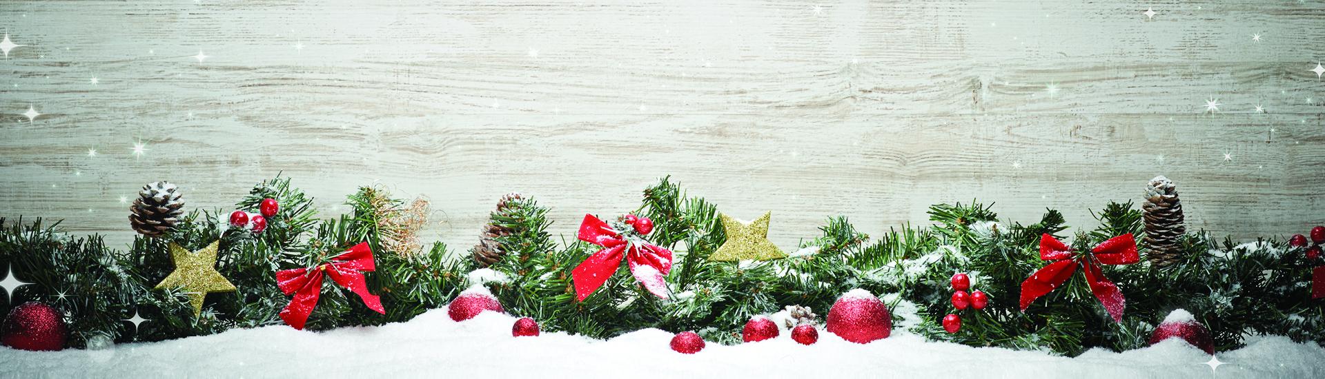 Weine - Bestseller für Ihr Weihnachtsfest! 12/2016 - Slider