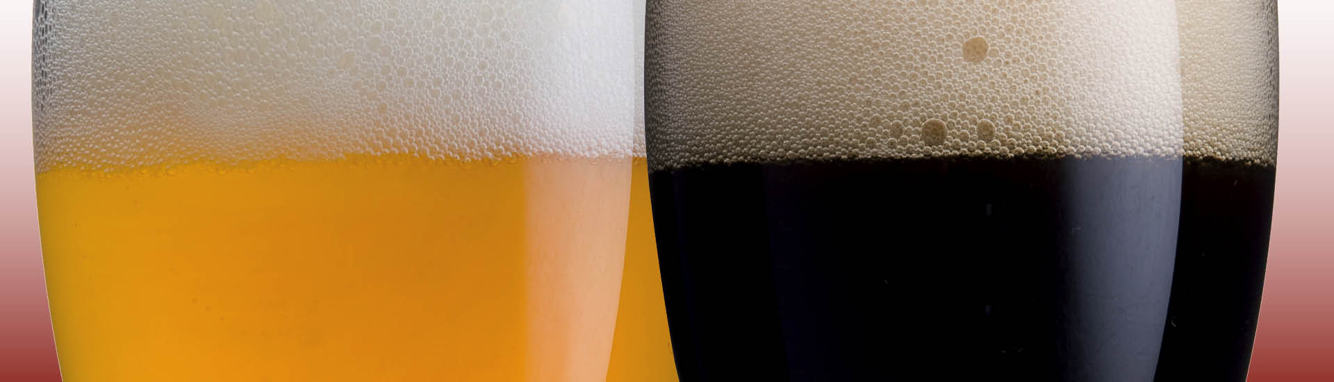 Biere - Biervielfalt: Hell vs. Dunkel! 05/2017 - Slider