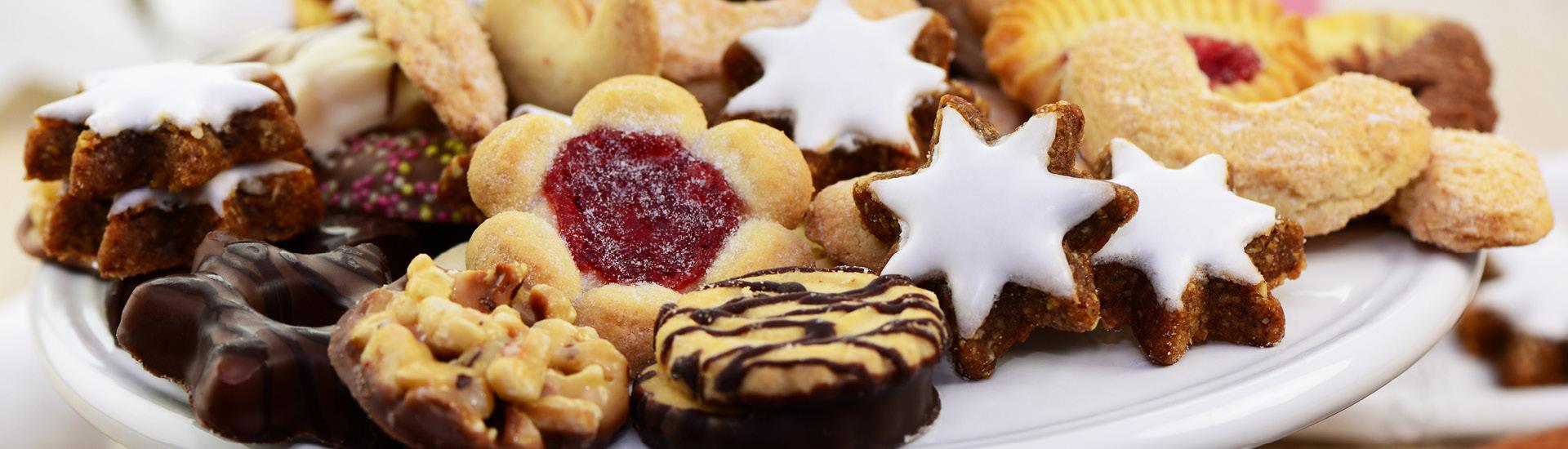 Weine - Auf ALLE Süß- und Dessertweine -20%! 12/2018 - Slider