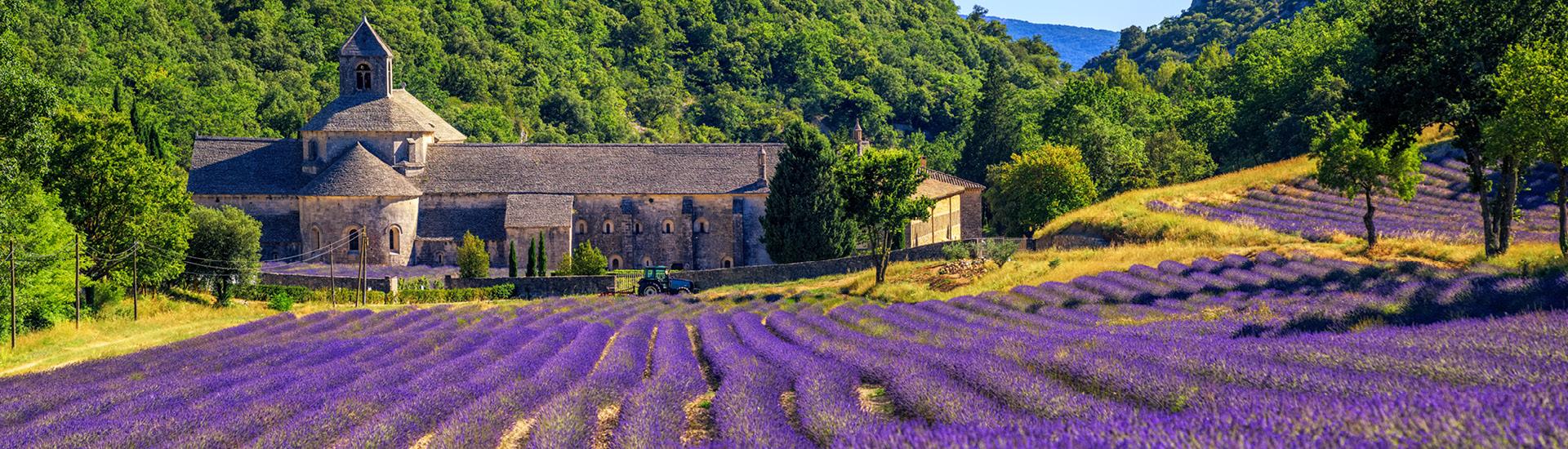 Weine - Vinorama on Tour: Bon Voyage - eine Weinreise durch Frankreich 02/2019 - Slider